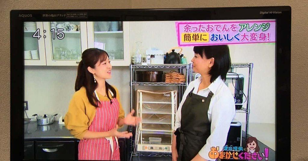 ABCテレビ キャスト