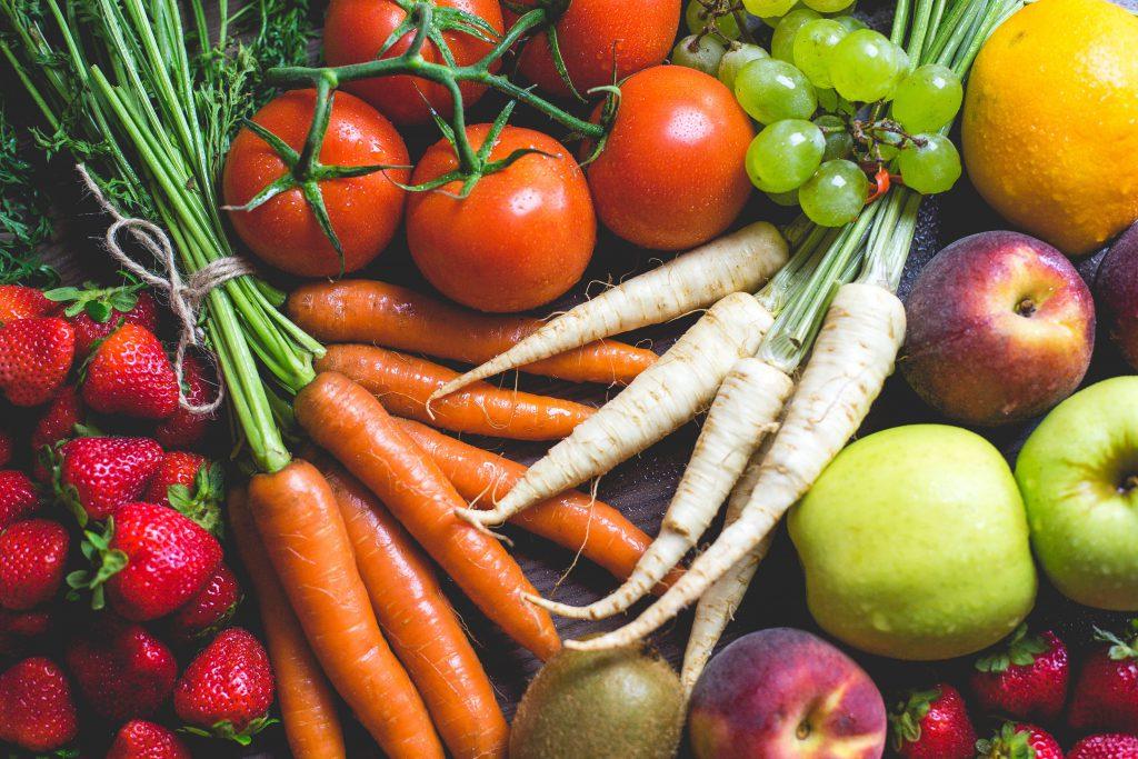 ファイトケミカルと食物繊維