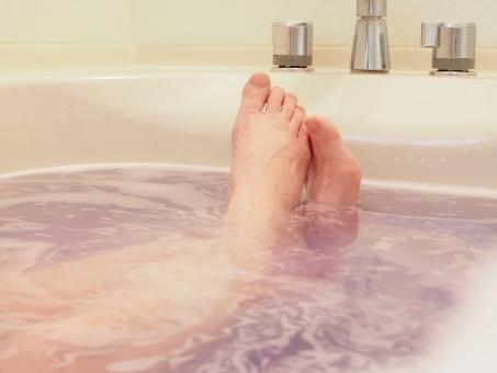 入浴のダイエット法
