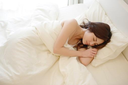 睡眠はダイエットに良い