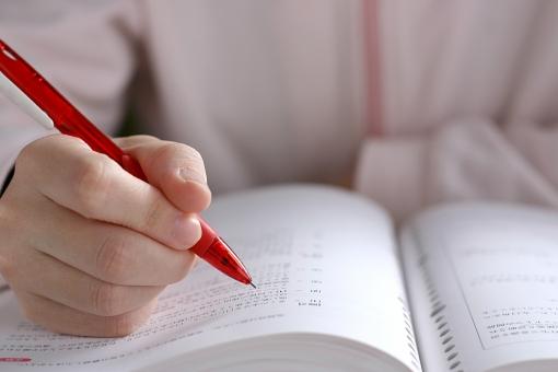 勉強すれば痩せる
