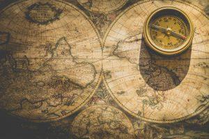 ビタミンCと大航海時代