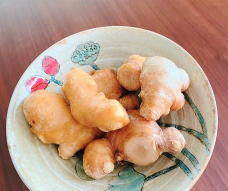 生姜の冷え改善