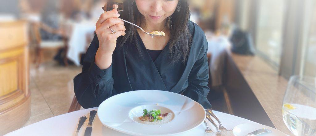 美容を意識した食事
