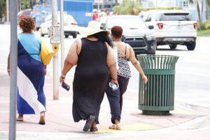 アメリカ人の肥満