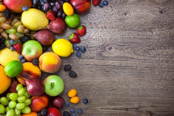 フルーツ摂取